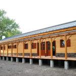 Cserkészház